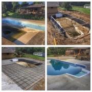 18x36 Pool Rehab