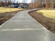 Driveways & Sidewalks