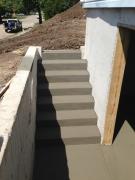 Steps & Stairwells