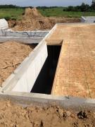 Suspended Concrete